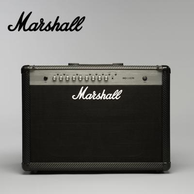 MARSHALL MG102CFX 100瓦COMBO音箱