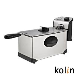 歌林5.0L營業用油炸鍋KNJ-KY501F