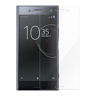 Metal-Slim SONY Xperia XZ Premium 滿版防爆螢幕...