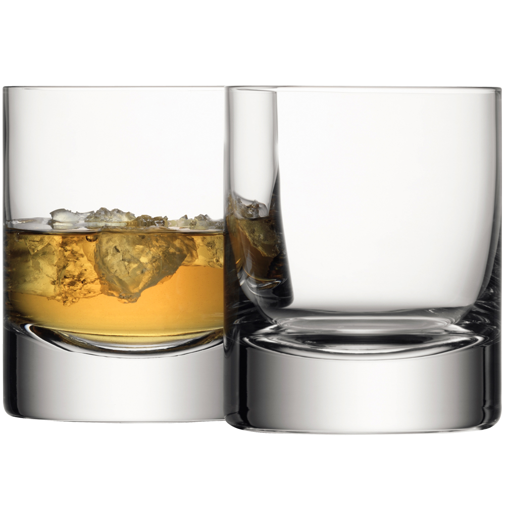 LSA Bar平底杯(4入)