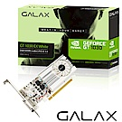 GALAX GEFORCE GT1030 EX White 2GB SDDR4 顯示卡