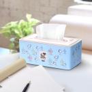 SNOOPY史努比清漾面紙盒(食品級PP)
