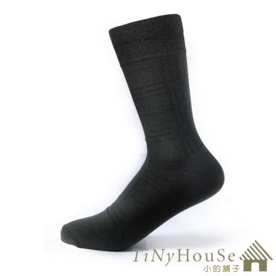 TiNyHouSe 舒適襪系列 薄型休閒襪 紳士襪2雙入(中灰色)