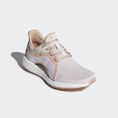 adidas Pureboost X Clima 跑鞋 女 BB6092
