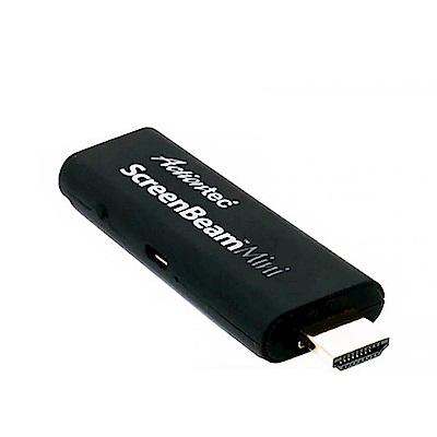 Actiontec ScreenBeam Mini Miracast迷你無線顯示接收器