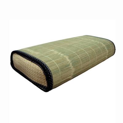 凱堡 天然孟竹獨立筒涼枕-大