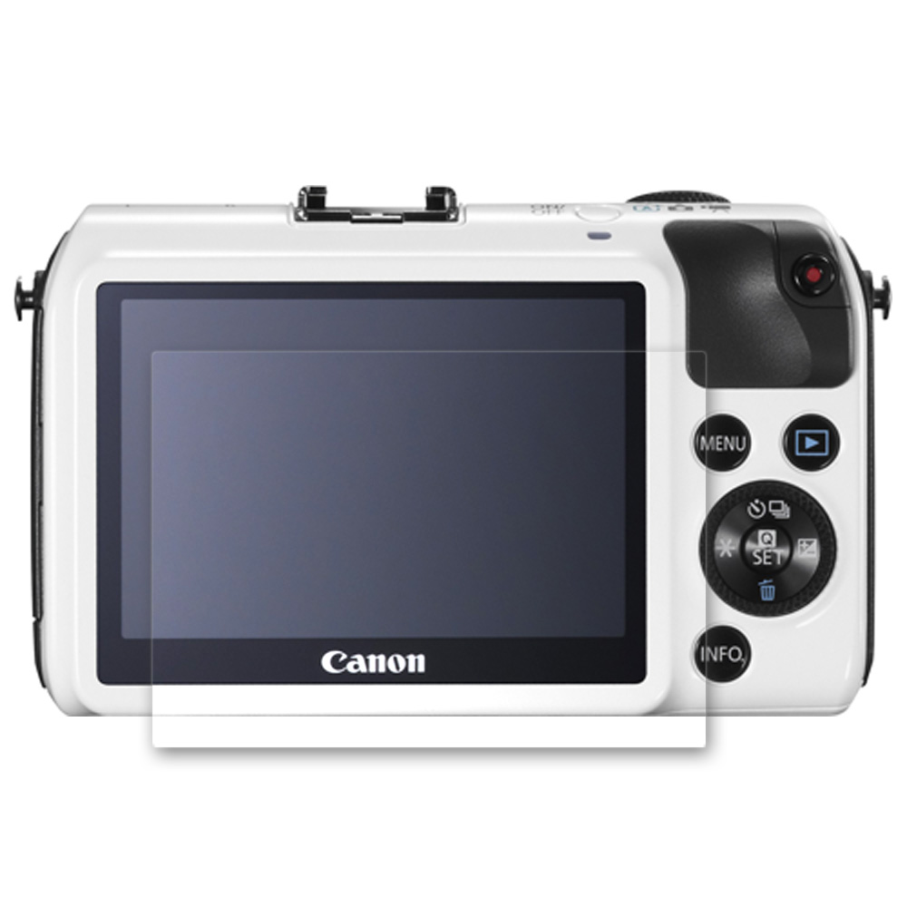 Kamera for 螢幕保護貼 - Canon EOS M