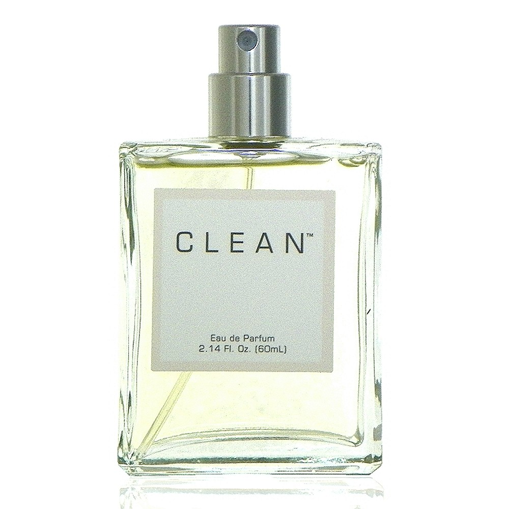 Clean 同名淡香精 60ml Tester 包裝 無外盒