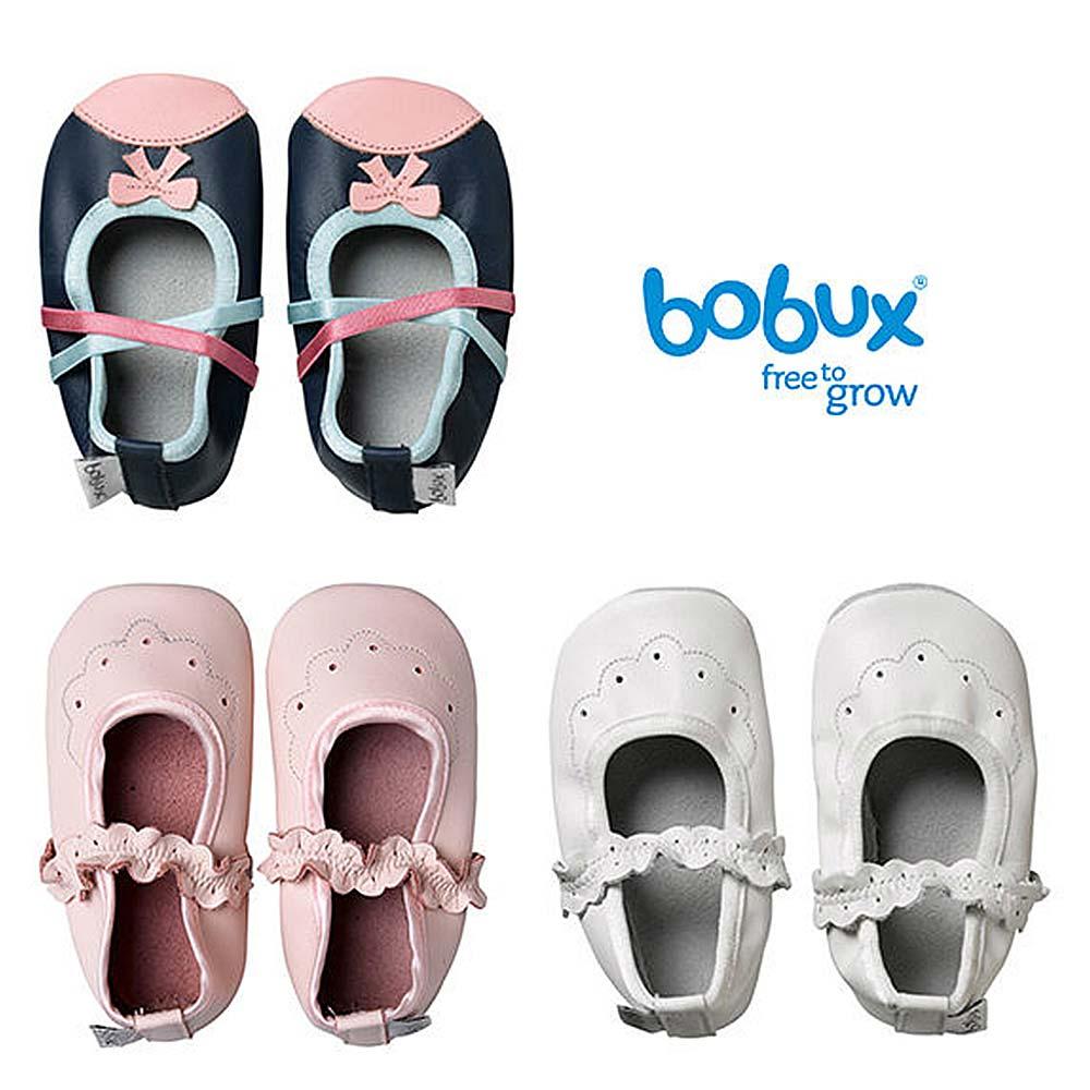 Bobux 紐西蘭 Soft Sole童鞋學步鞋 瑪莉珍系列