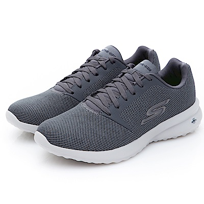 SKECHERS(男)健走ON THE GO CITY3.0-55300CHAR