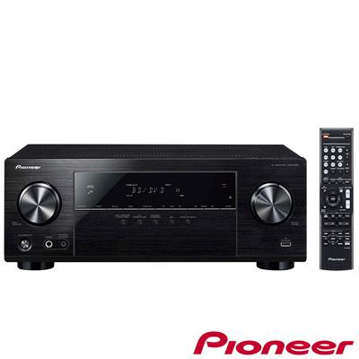 Pioneer先鋒 5.1聲道 AV環繞擴大機 VSX-532
