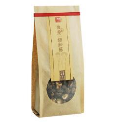 十翼饌 上等台灣鈕釦菇(100g)