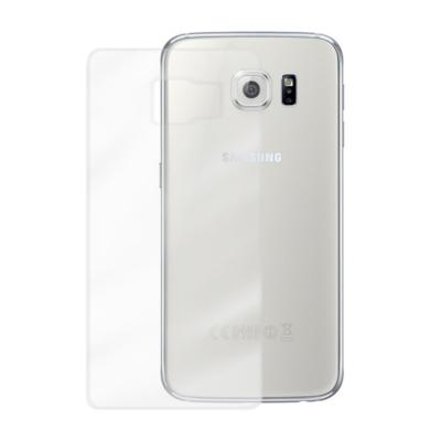D&A Samsung Galaxy S6 專用日本原膜HC機背保護貼(...