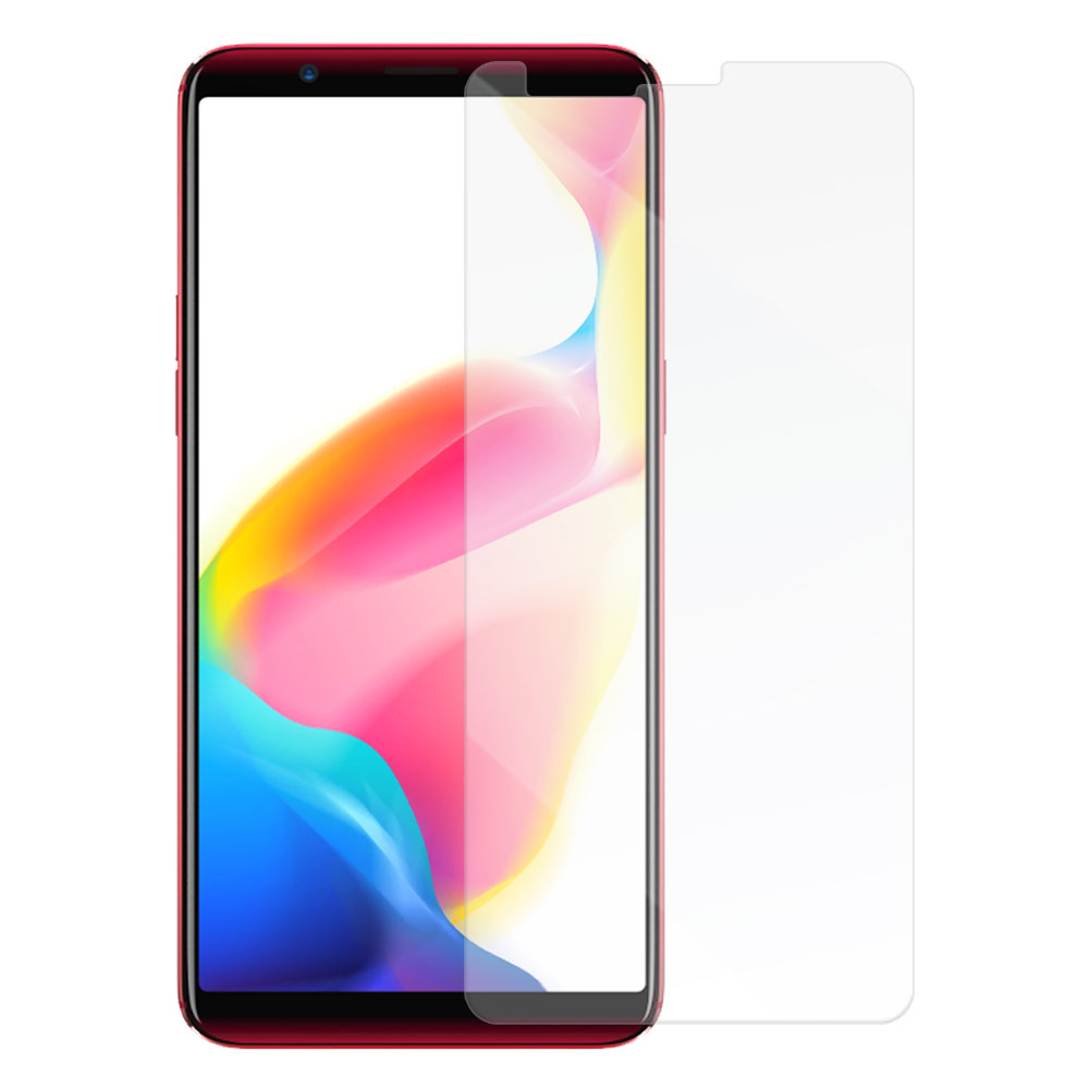 Metal-Slim OPPO R11s Plus 9H鋼化玻璃保護貼