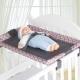 嬰兒床專用可折疊式平台床台-共2色