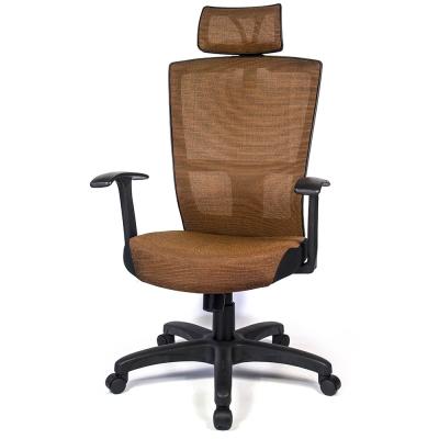 aaronation 愛倫國度 - 多彩設計頭枕電腦椅AM-A120-CB-P-HF