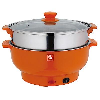 鍋寶1.8L多功能料理鍋 EC-180-D