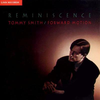 湯米史密斯 - 回憶錄 CD