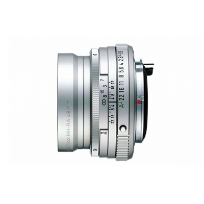 PENTAX SMC FA 43MM F1.9 LIMITED 銀色 (公司貨)