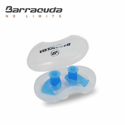 美國Barracuda巴洛酷達 醫療級矽膠 耳塞 快速到貨