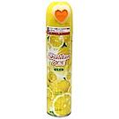 日本雞仔牌S.T shaldan除臭芳香噴霧-清新檸檬香(230ml)