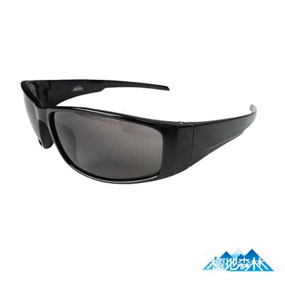 【極地森林】深灰色防爆PC運動太陽眼鏡(2642)