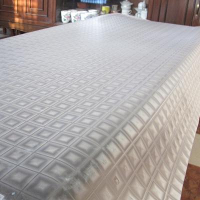 方塊透明壓紋桌墊(長120cmX寬90cm)_RN-TD108-001