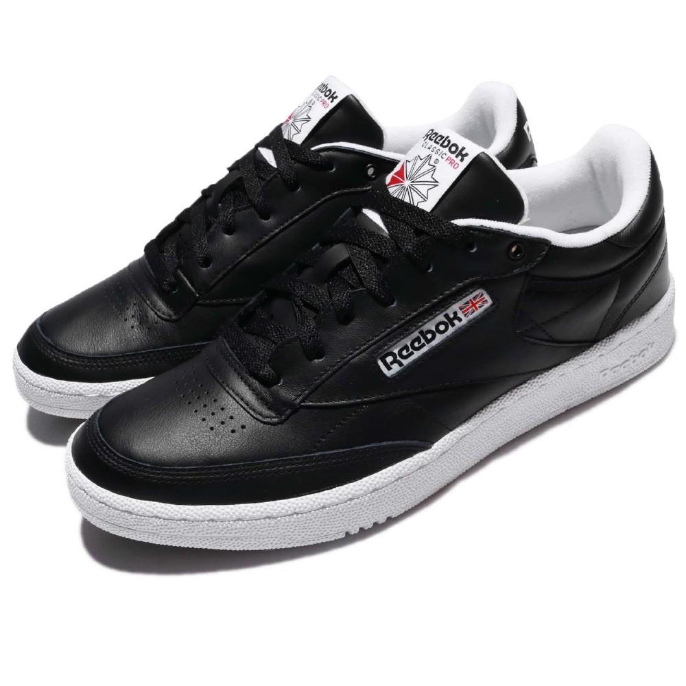 Reebok 休閒鞋 Club C 85 Pro 男鞋