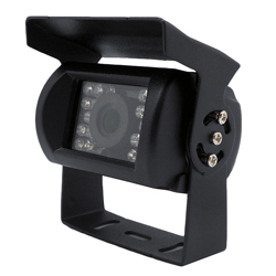 監視器攝影機 - 奇巧 AHD SONY 130萬1200條雙模切換紅外線防水型車用攝影機