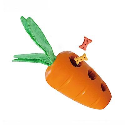 Petstages 益智胡蘿蔔 犬用玩具 兩入組