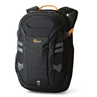 LOWEPRO Ridgeline 旅遊冒險家 BP300AW 黑 後背包(台閔...