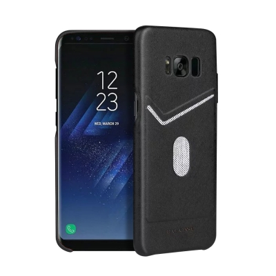 G-Case Samsung Galaxy S8 Plus 爵士品味插卡保護殼
