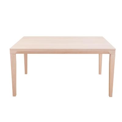 Bernice-諾法5尺實木餐桌-150x91x76cm