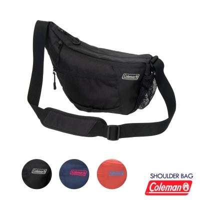 Coleman 相機側背包 Camera Shoulder Bag -黑色