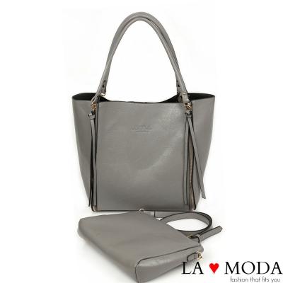 La-Moda-品牌專屬系列-超大子母拉鍊造型款托