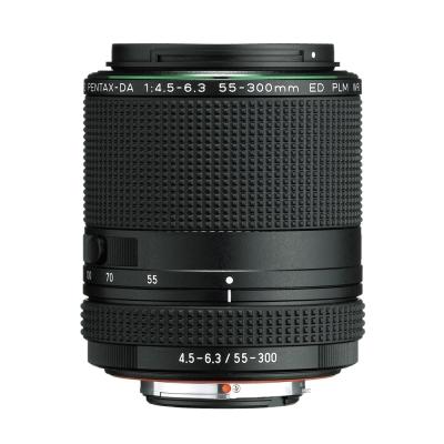 PENTAX HD DA55-300mmF4.5-6.3ED PLM WR RE(公司貨)