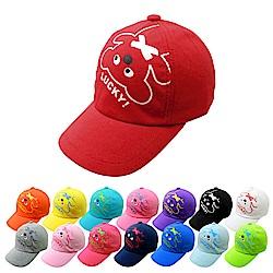 WHY AND 1/2 mini 普普熊棒球帽 多色可選
