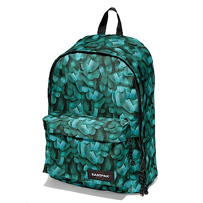EASTPAK 電腦後背包 Out Of Office系列 Plume Green
