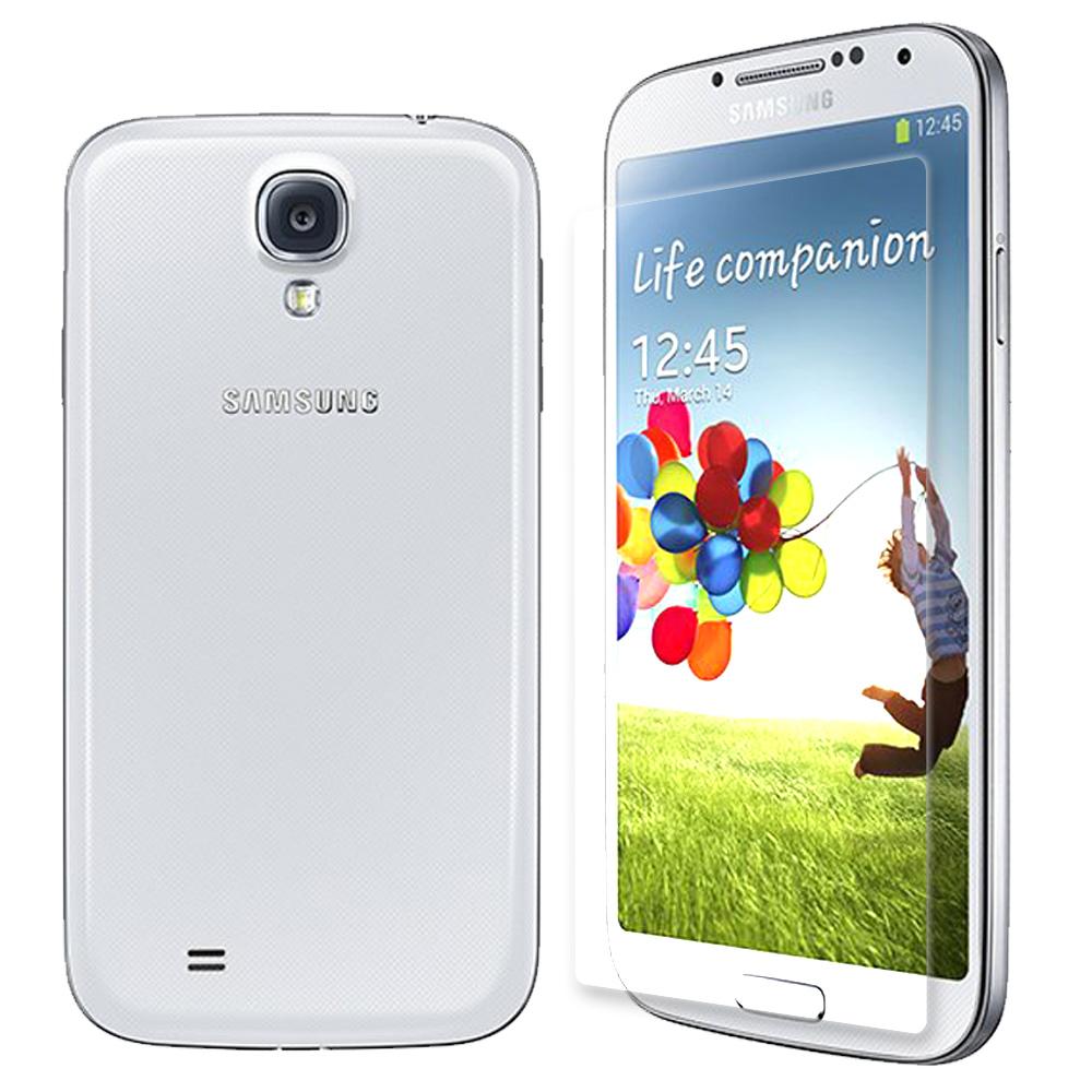 Kamera for Samsung Galaxy S4(I9500) 疏水疏油保護貼