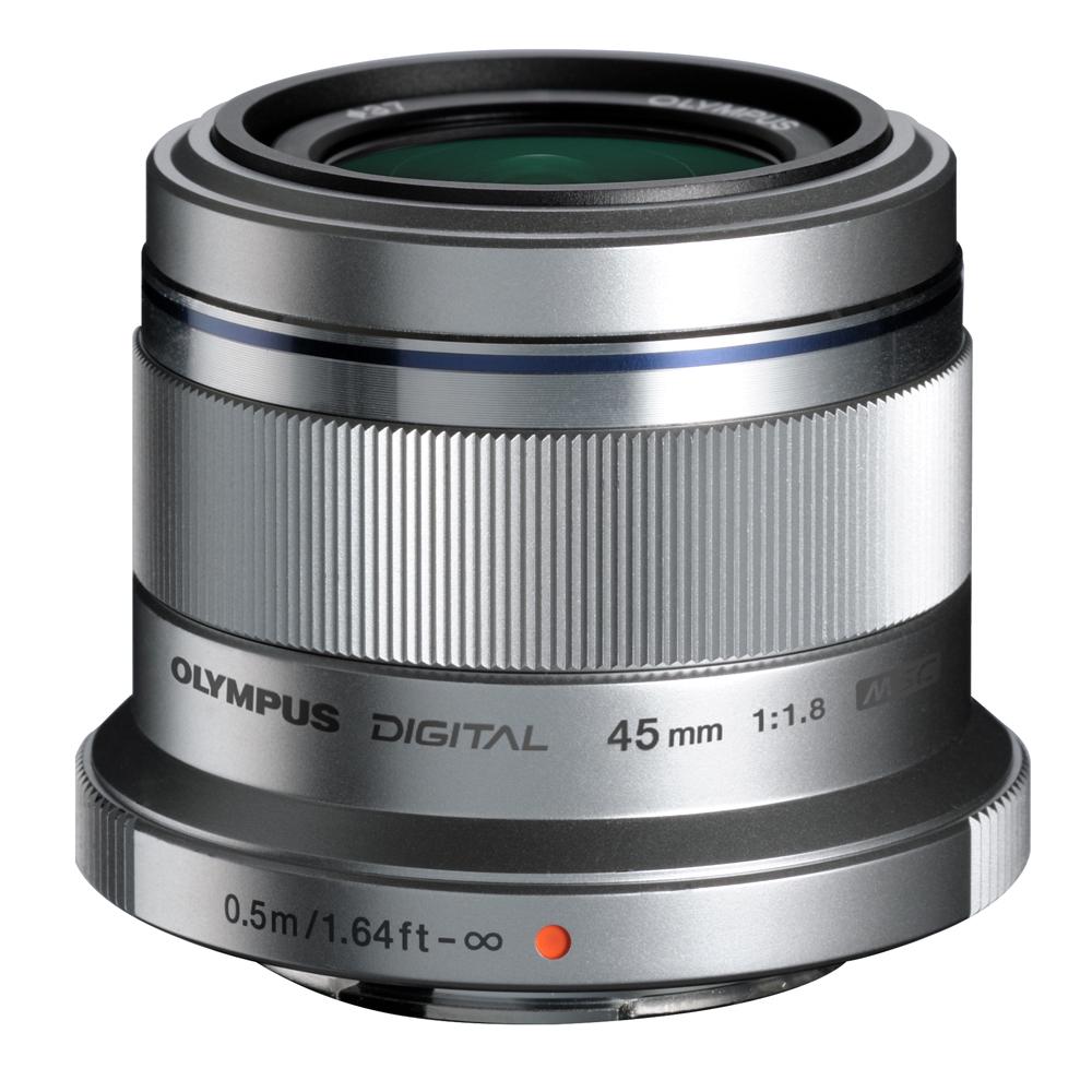 OLYMPUS EW-M4518/M.ZUIKO 45mm F1.8人像鏡(平輸)