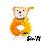 STEIFF德國金耳釦泰迪熊 - Leon Lion Grip Toy (嬰幼兒手搖鈴)