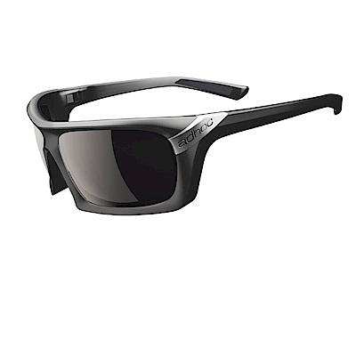 【ADHOC】運動太陽眼鏡-鍍膜鏡片-全框式 PARKER