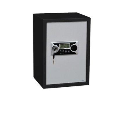 聚富 小型全功能保險箱金庫防盜電子式密碼鎖保險櫃(50TG)