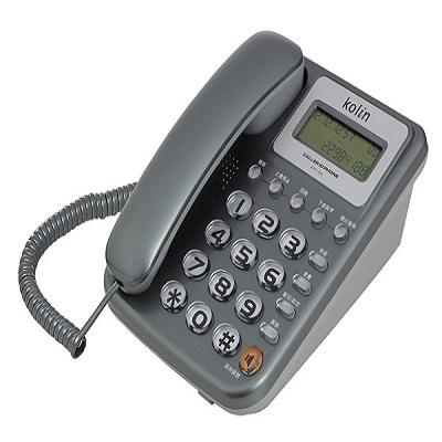 歌林 來電顯示電話KTP-1102L