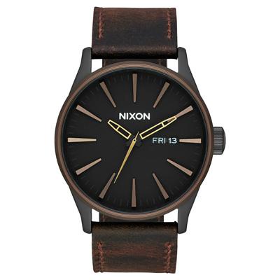 NIXON 冷冽爵士時尚腕錶-A105-2786-42mm