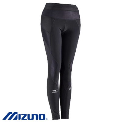Mizuno BG5000H 女保暖緊身褲 K2MJ6D0590