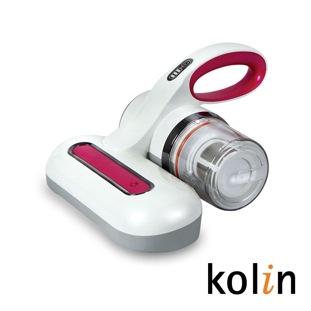 Kolin歌林 小白無線除塵蹣機-KTC-KYR821