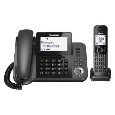 Panasonic 國際牌 DECT 數位無線子母機 KX-TGF310TW