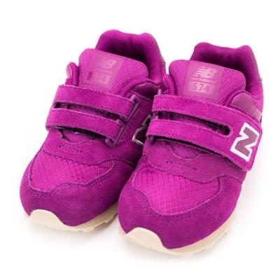 24H-New Balance-幼童鞋KV574VDI-紫