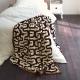 絲薇諾-帕佐尼尼-145-200cm法蘭絨毯包邊四